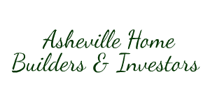 Asheville Home Builders & Investors