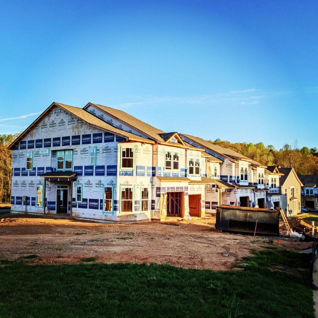 D.R. Horton Homes in Asheville
