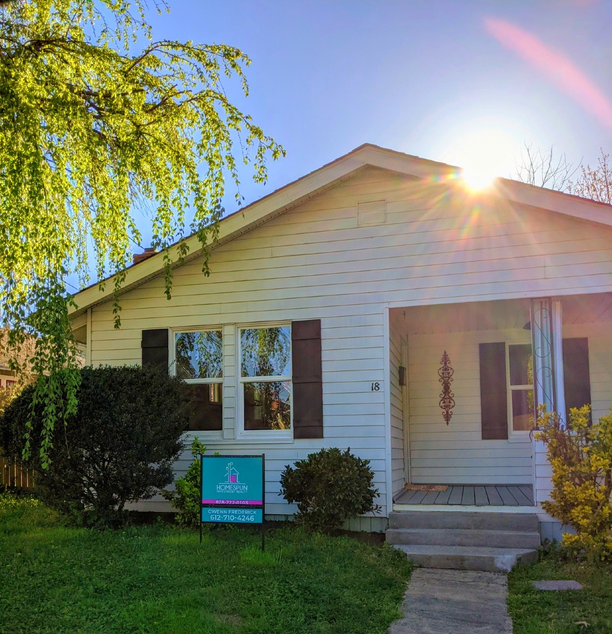 West Asheville Real Estate $365,000